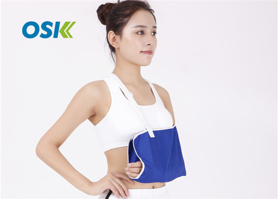 Good Quality Body Braces Support & Medical Orthopedic Arm Sling Support , Shoulder Dislocation Arm Support Band on sale