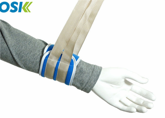Posey Foam Medical Restraint Devices Breathable Used In First Aid CE Approved