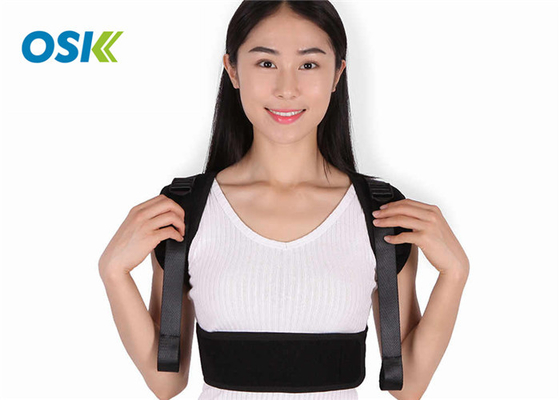 Fda Approved Corrective Therapy Back Brace For Women's Posture Easy To Put On