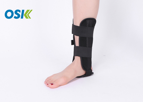 Waterproof Ankle Support Brace S / M / L Optional Sizes CE Certification